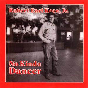No Kinda Dancer album