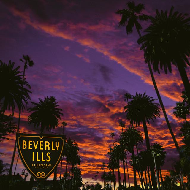 Beverly 1lls (Remix) [feat. The Quiett]