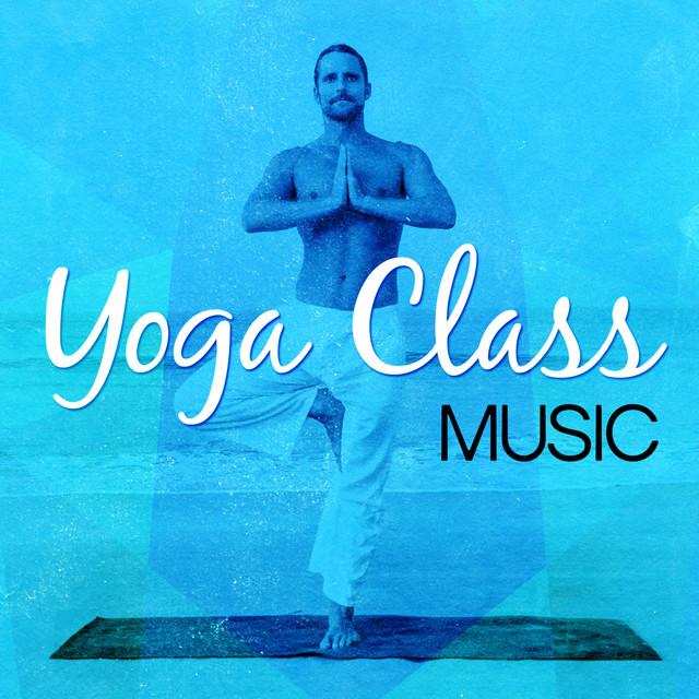Yoga Class Music Albumcover