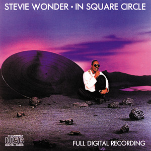 In Square Circle Albumcover