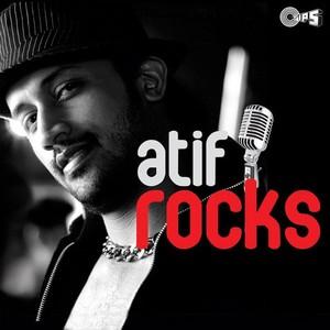 Atif Rocks Albumcover