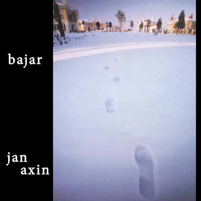 Jan Axin