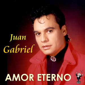 Amor Eterno Albumcover