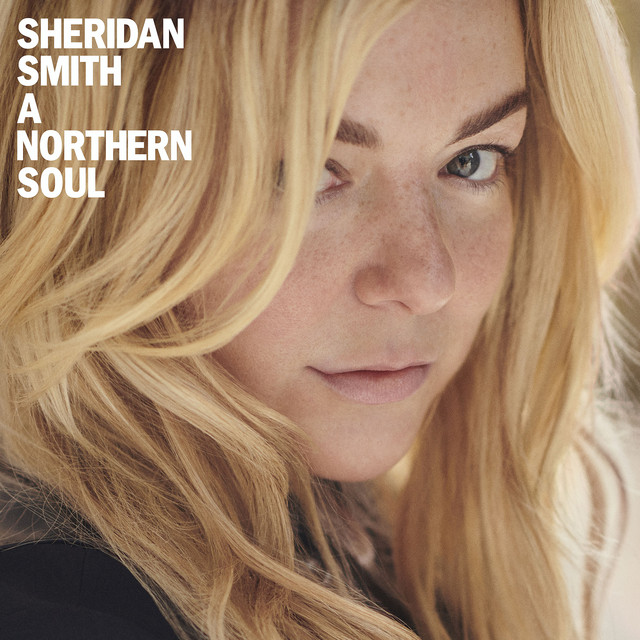 Album cover for A Northern Soul by Sheridan Smith