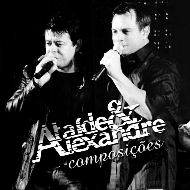 amor carrapicho ataide e alexandre