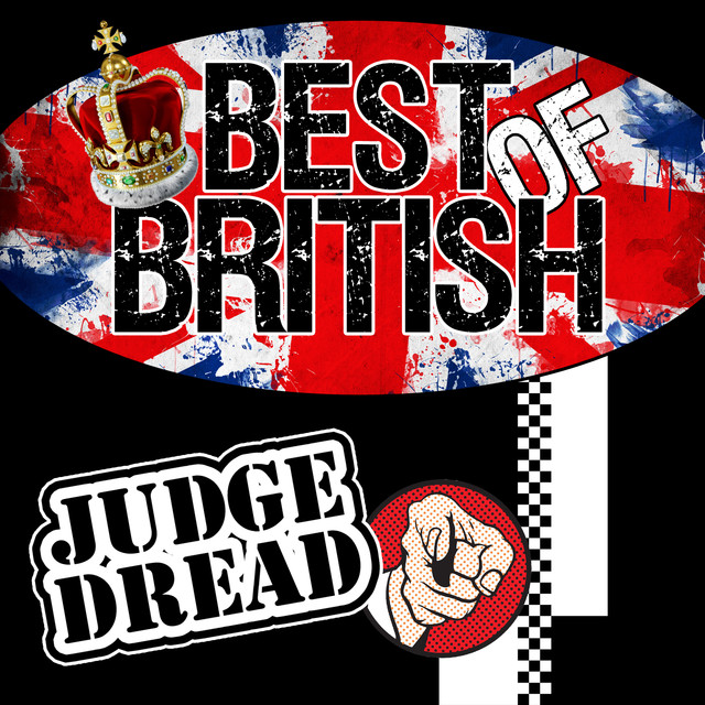Best of British: Judge Dread