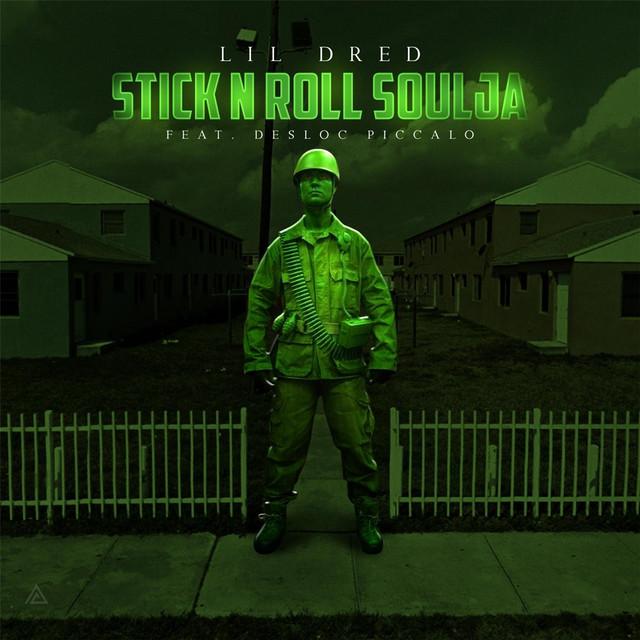Stick 'n' Roll Soulja (Radio Edit)