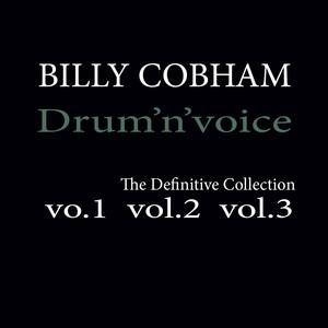 Billy Cobham, Guy Barker Let Me Breathe cover