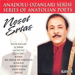 Nostalji 97/1 (Anadolu Ozanları Serisi) Albümü