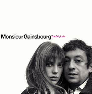 Monsieur Gainsbourg Originals album