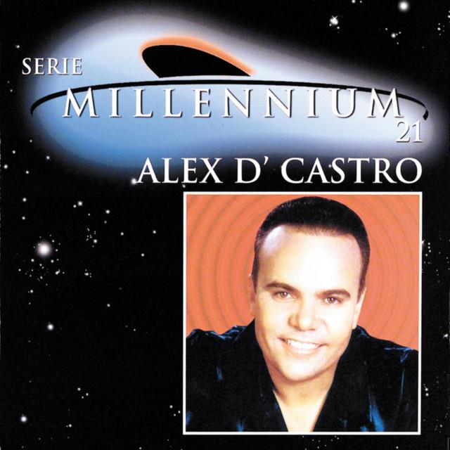 Alex D'Castro