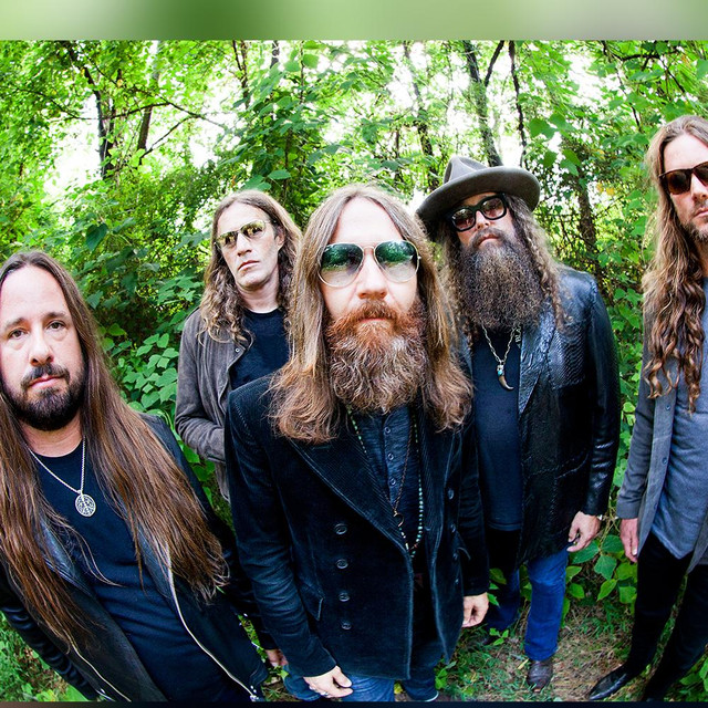 Blackberry Smoke upcoming events