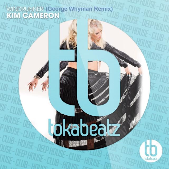 Kim Cameron