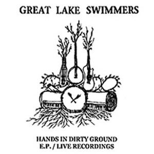 Hands In Dirty Ground EP album