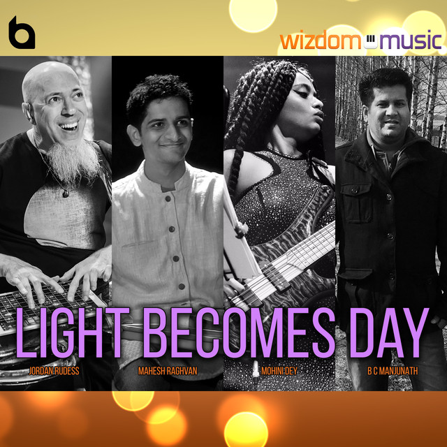Light Becomes Day