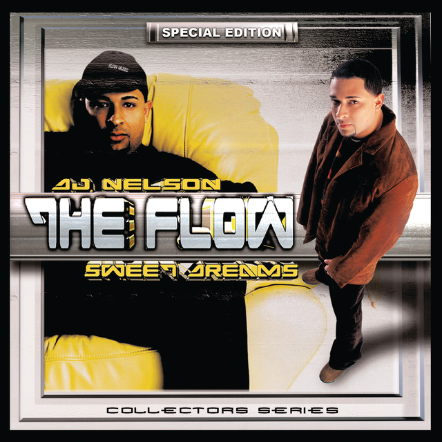 "The Flow ""Sweet Dreams"" (Special Edition)"
