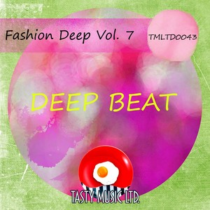 Fashion Deep Vol. 7 Albumcover