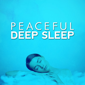 Peaceful Deep Sleep Albumcover