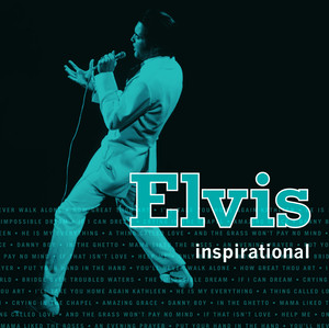 Elvis Inspirational album