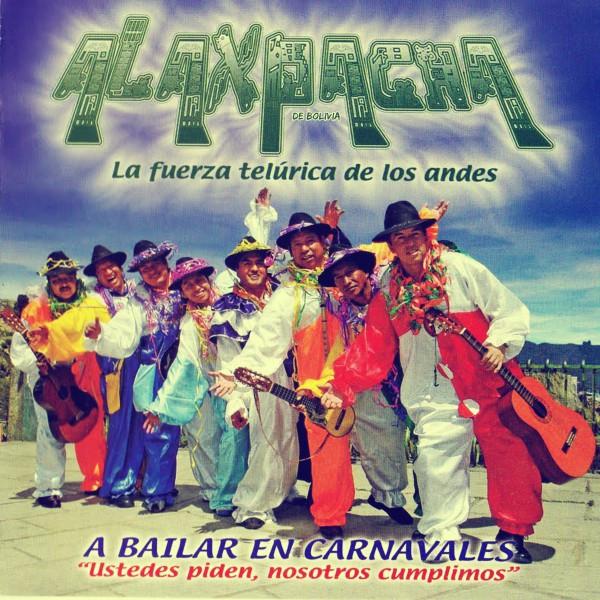 alaxpacha