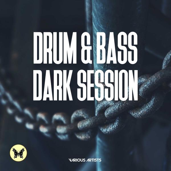 Drum & Bass Dark Session