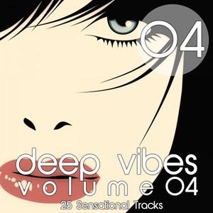Deep Vibes, Vol. 4 Albumcover