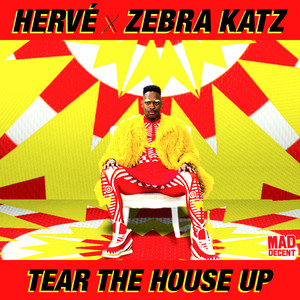 Zebra Katz, Tear The House Up (Edit) på Spotify