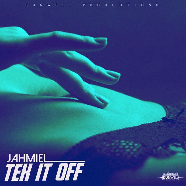 Tek It Off - Single