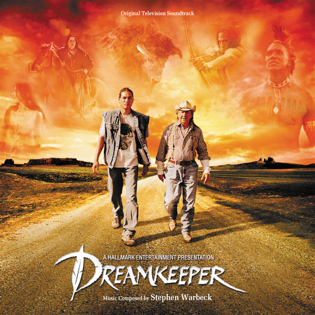 Dreamkeeper (Original Television Soundtrack)