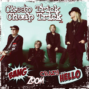 Cheap Trick Roll Me cover
