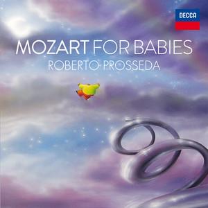 Mozart For Babies Albümü