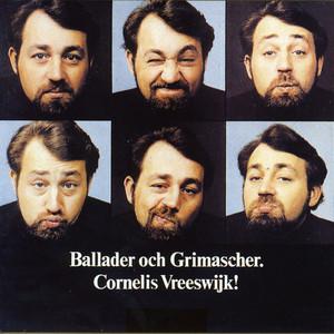 Ballader och grimascher album