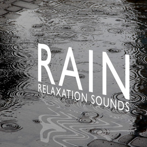 Rain: Relaxation Sounds Albumcover