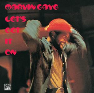 Let's Get It On (Ecopac Remastered) album