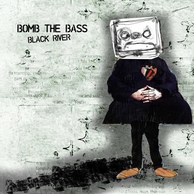 Black River (feat. Mark Lanegan)