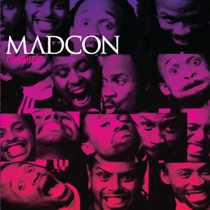 Conquest - Madcon