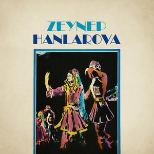 Zeynep Hanlarova Albümü