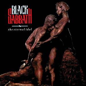 The Eternal Idol Albumcover