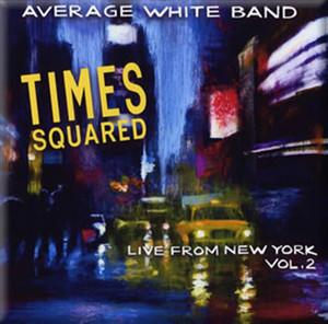Times Squared album