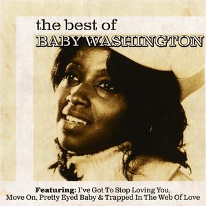 The Best of Baby Washington album