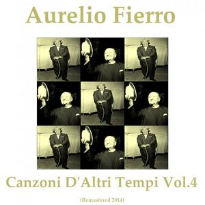 Canzoni d'altri tempi, Vol. 4 (Remastered 2014) album