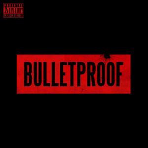 Attila Bulletproof cover