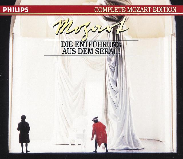 Mozart: Die Entführung aus dem Serail (2 CDs)