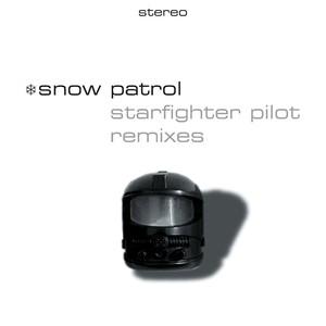 Starfighter Pilot (Remixes) Albumcover