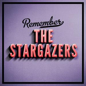 The Stargazers, Dickie Valentine Broken Wings cover