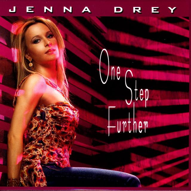 Jenna Drey