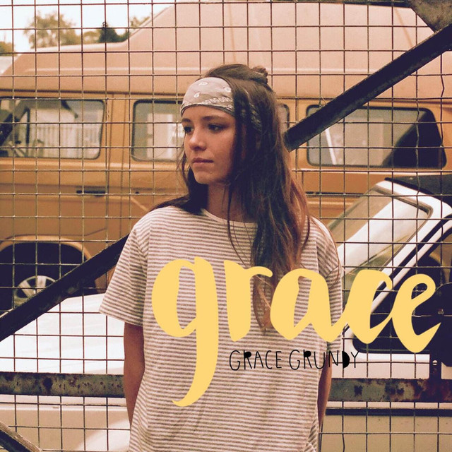 Album cover for Grace by Grace Grundy