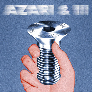 Azari & III Hungry for the Power (Art Department remix) cover