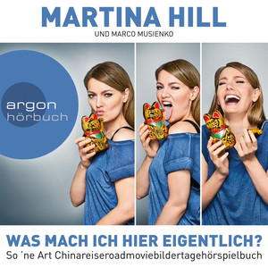 martina hill tickets