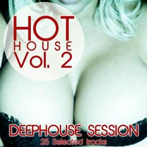 Hot House, Vol. 2 Albumcover
